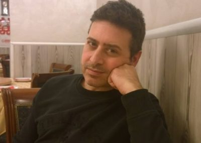 Gianni Pedone